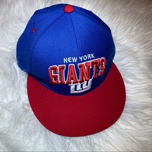 New york Giants new york cap 7 1/4 fitted